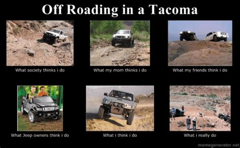 Toyota Tacoma Memes - quot unofficial quot 2012 moab meet photo thread page 13