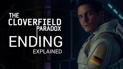 A Place Trailer Explained Spoilers The Cloverfield Paradox Ending Everything Explained