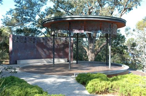 garden place pavillon botanic gardens and parks authority marlee pavilion