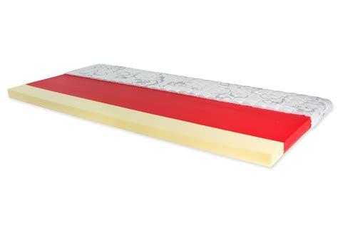 am matratzen topper auflage aus viscoschaum franke matratzen