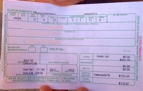 recibo predial tlajomulco de ziga que contribuyentes prioricen obras regidor de