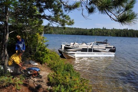 fishing lodges with pontoon boats 35 best boat lovers blog images on pinterest boats