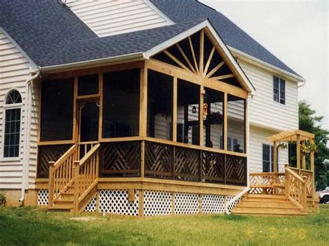 screen porch plans screened porch ideas plans studio design gallery best design