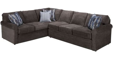 rowe brentwood sectional rowe brentwood 2 piece sectional sectionals for sale