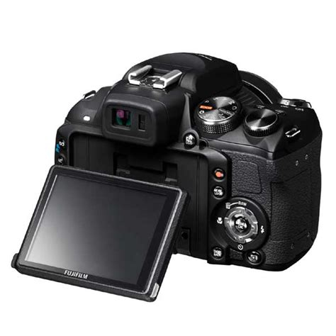 Kamera Fujifilm Hs20 fujifilm finepix hs20 bridgekameras im test