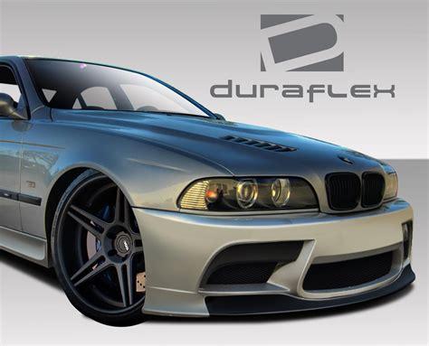 97 bmw m5 97 03 bmw 5 series m5 e39 4dr duraflex gt s front bumper