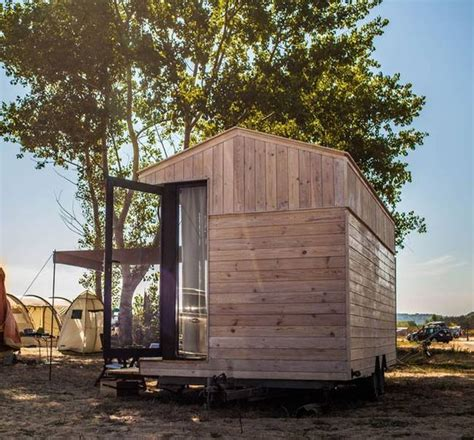 the fallacy of a cheap tiny house the tiny life minimalist tiny house is a family vacation getaway on