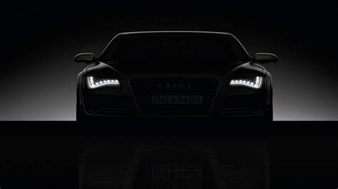 audi headlights in audi headlights wallpaper pixshark com images
