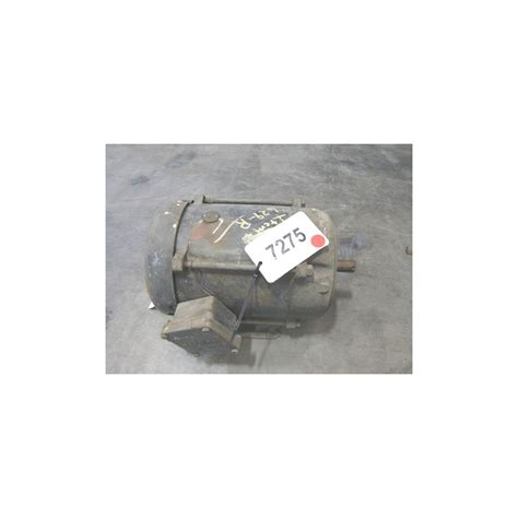 3hp Electric Motor 3 Phase by Used 3hp Baldor Electric Motor Motors Drives