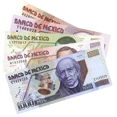 piso mexicano 750 mexican pesos mexican peso buy currencies