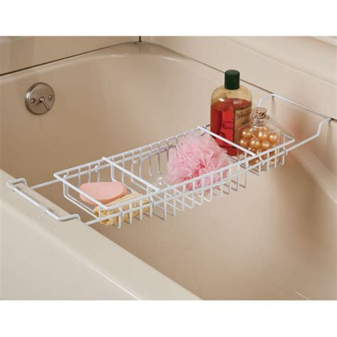 Bathtub Caddy Tray by Expandable Bathtub Caddy Bathtub Tray Caddy Bath Caddy