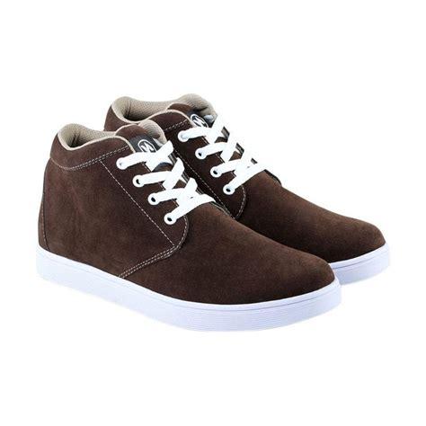 Sepatu Wanita Casual Ks 810 jual varka v107 sepatu boot casual pria harga