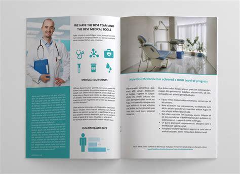 medical design magazine health and medical magazine v2 graphicriver print templates