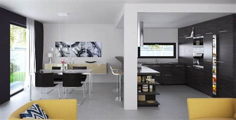 interiores de casas prefabricadas casa pr 233 fabricada 225 30 m2