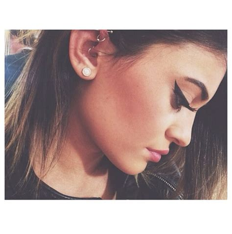 ear piercing ideas tumblr ear piercings tumblr