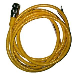 Rk4 D rk4 43t 2 sv rk4 43t 2 sv juego de cables recto conector