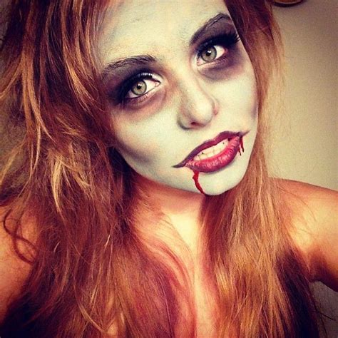 zombie hairstyles ideas sexy zombie makeup idea zombie costumes pinterest