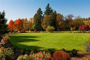 the best time to plant grass seed
