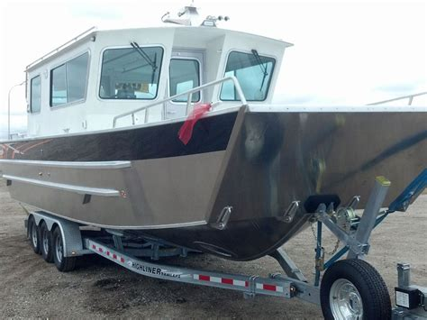 cabin craft boats silver streak boats handmade aluminum boats since 1987