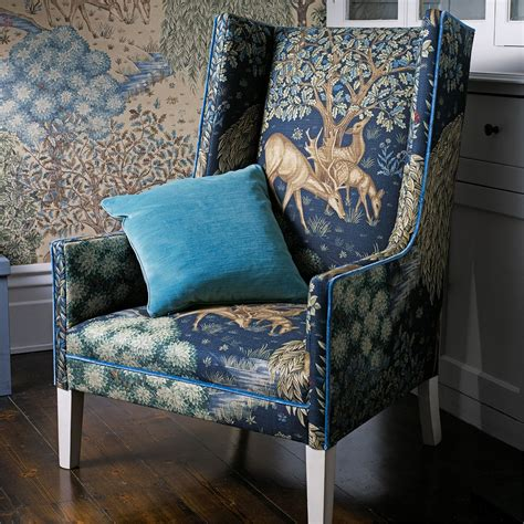 Printed Armchair Design Ideas Style Library The Premier Destination For Stylish And Quality Design Products The