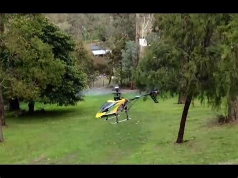 Backyard Helicopter by V912 Rc Helicopter Backyard Test Flight Fast And