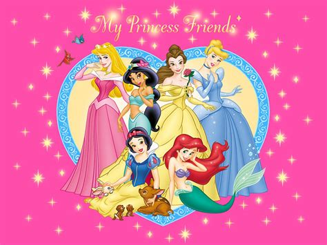 wallpaper of disney characters wallpapers disney princess wallpapers