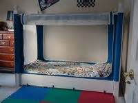 Pedicraft Canopy Bed Special Needs Bed On Bed Tent New Beds And Xl