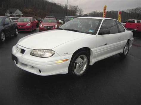 1997 pontiac grand am for sale carsforsale com