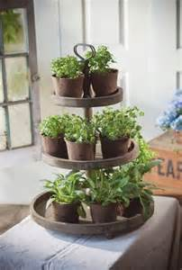 Small Herb Garden Ideas Small Space Garden Ideas