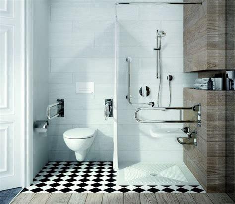 behindertengerechtes badezimmer planen barrierefreies badezimmer planen tipps zum umbau