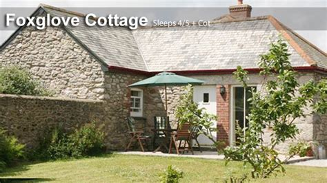 Self Catering Cottages Falmouth by Truro Falmouth Cottages Gadles Farm Ponsanooth