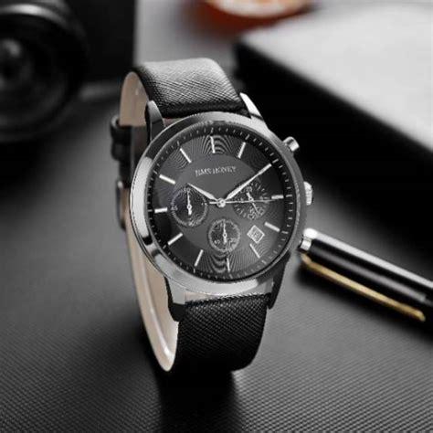 jt  jam tangan pria jims honey  box shopee indonesia