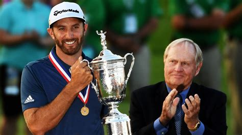 open  dustin johnson wins drama filled  open  oakmont golf channel