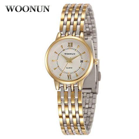 Skmei Watches Top Brand Luxury Gold Waterproo Limited 1 woonun top brand luxury gold steel