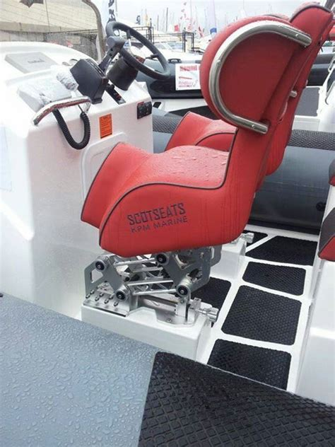 boat seat suspension 32 best images about boats with suspensions on pinterest