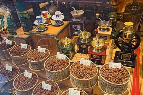 Jual Teh Javana intercontinental khobar square coffee shop world