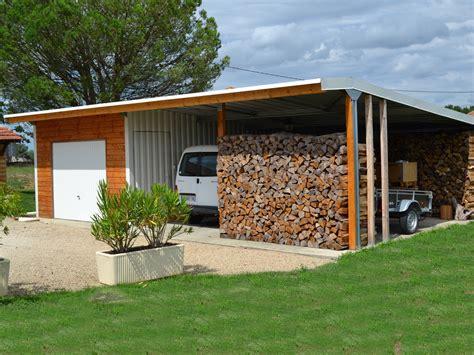 garage pour voiture garage abri voiture