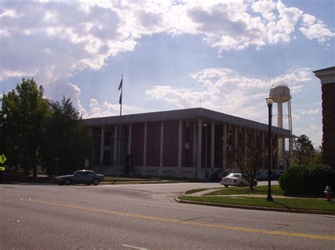 Kershaw County Court Records Camden South Carolina