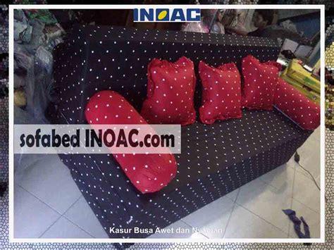 Jual Sofa Bed Inoac Di Bekasi Harga Sofa Bed Inoac Di Bekasi Sofa Sowhitehotel