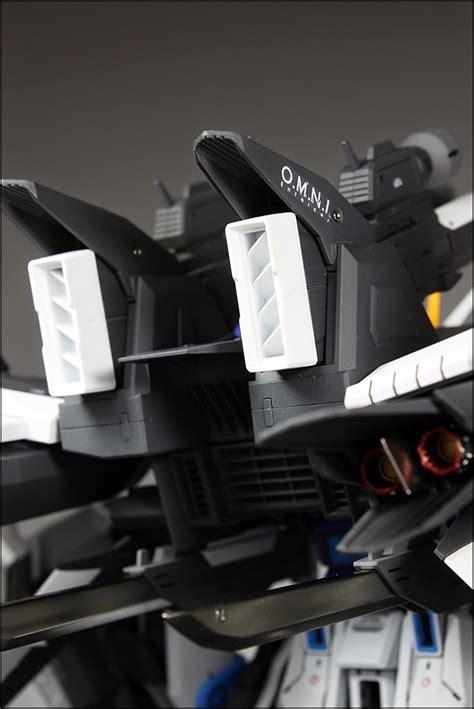 Gundam Strike E Iwsp Lukas Custom 1 100 Master Grade Mg Hongli mg 1 100 strike gundam e lukas use iwsp custom build gundam kits collection news and reviews