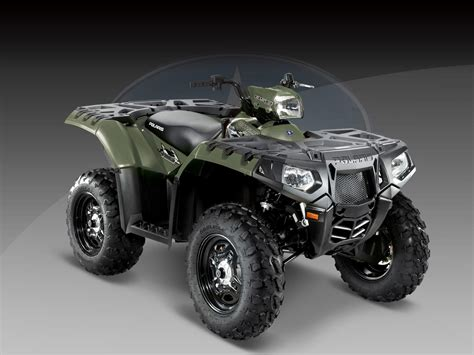 polaris atv 2010 polaris 850 xp atv pictures and specifications