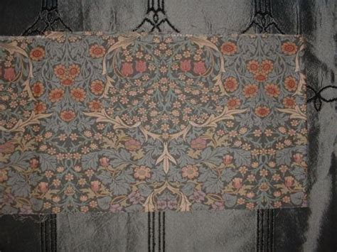 William Morris Patchwork Fabric - william morris patchwork fabric ebay