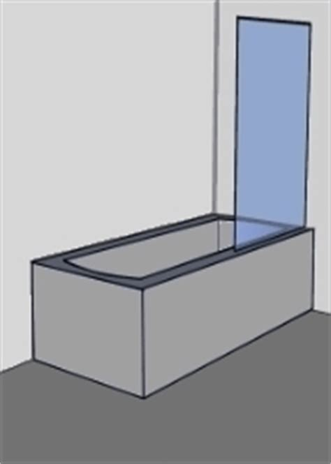 Duschkabinen Auf Badewanne by Duschabtrennung Glas 3000 Varianten Ab 149 In 24h Geliefert