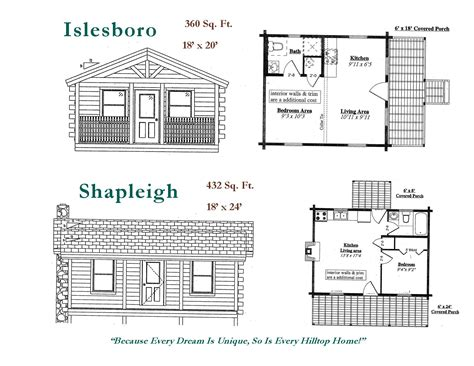 small cabin floor plans cabin blueprints floor plans