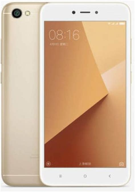 Auto Focus Pixel Transparant For Redmi Note 5a With Dust xiaomi redmi note 5a price in nepal specs impressions