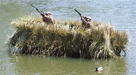 boat dog ringtone prairiewind decoys real grass mats av39004 by avery