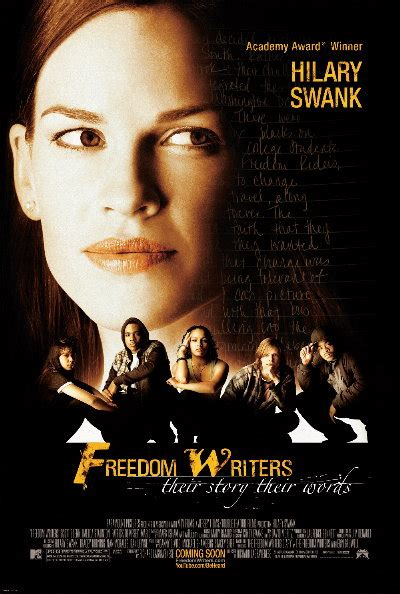the freedom writers diary how a and 150 used writing to change themselves and the world around them the random me my personal review of quot the freedom writers