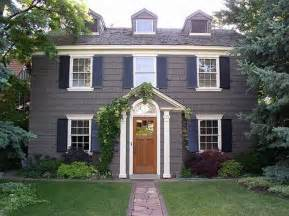 what is a colonial house 1920 s colonial style home houses and homes pinterest