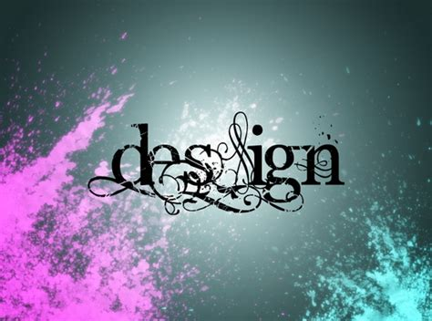 designing with photoshop secret photoshop techniques typography art design