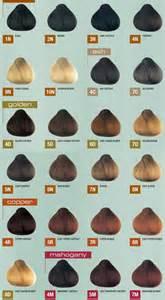 hair colors list list of brown hair colors brown hairs